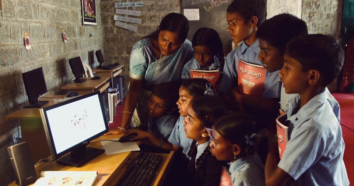Computer education in india essay
