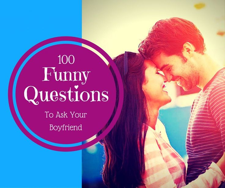 Things to ask when you start dating