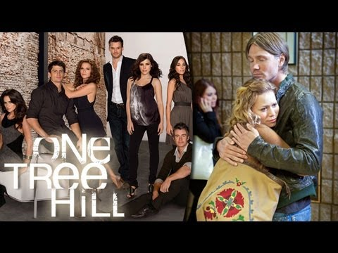 Which television shows are similar to One Tree Hill?