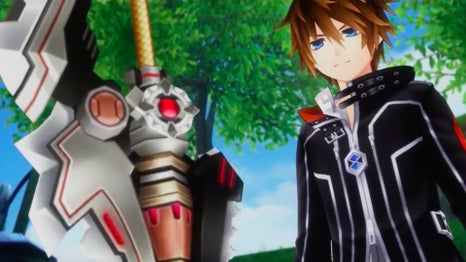 Fairy Fencer F Dark Force - FREE DOWNLOAD CRACKED-GAMES…