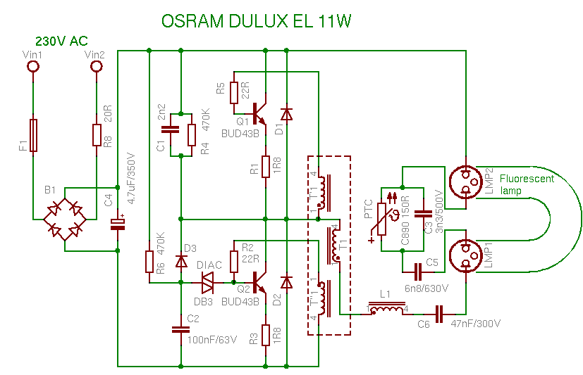 Cfl bulb diagram wiring diagram cheapraybanclubmaster Gallery