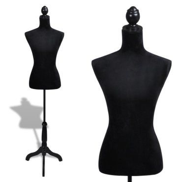 Mode emploi mannequin couture