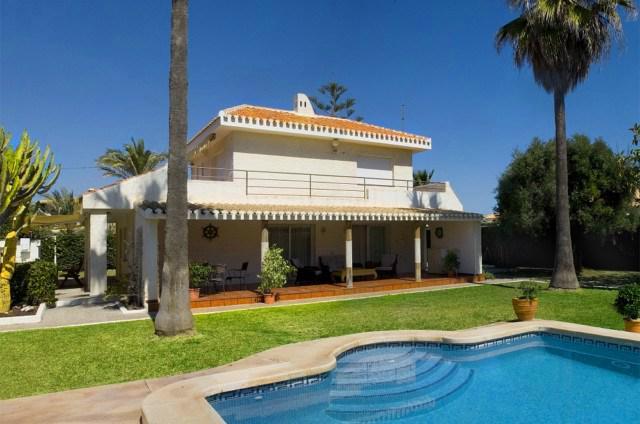 Недвижимость в испании от банков испании