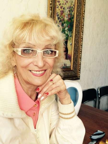 Знакомства с женщинами 60 70 лет