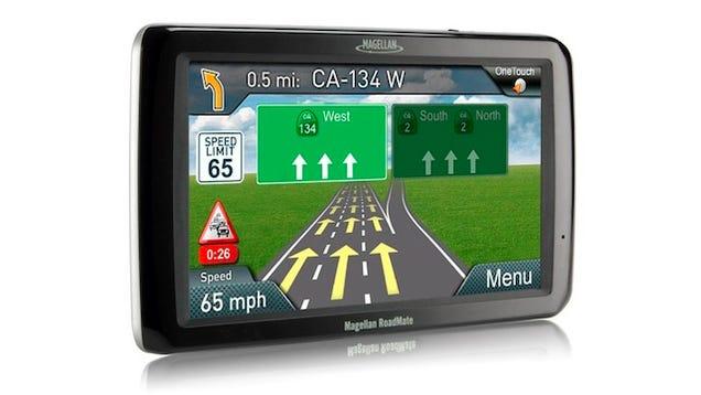 Gps навигатор для андроид