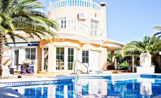 Агентства недвижимости в москве по испании