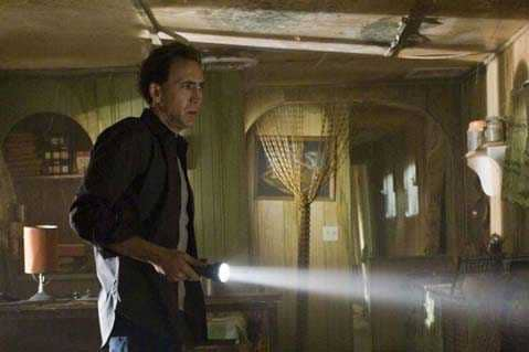 The Complete Works Ep 52: Nicolas Cage – KNOWING