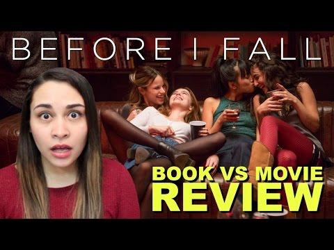Before I Fall - Teaser Trailer