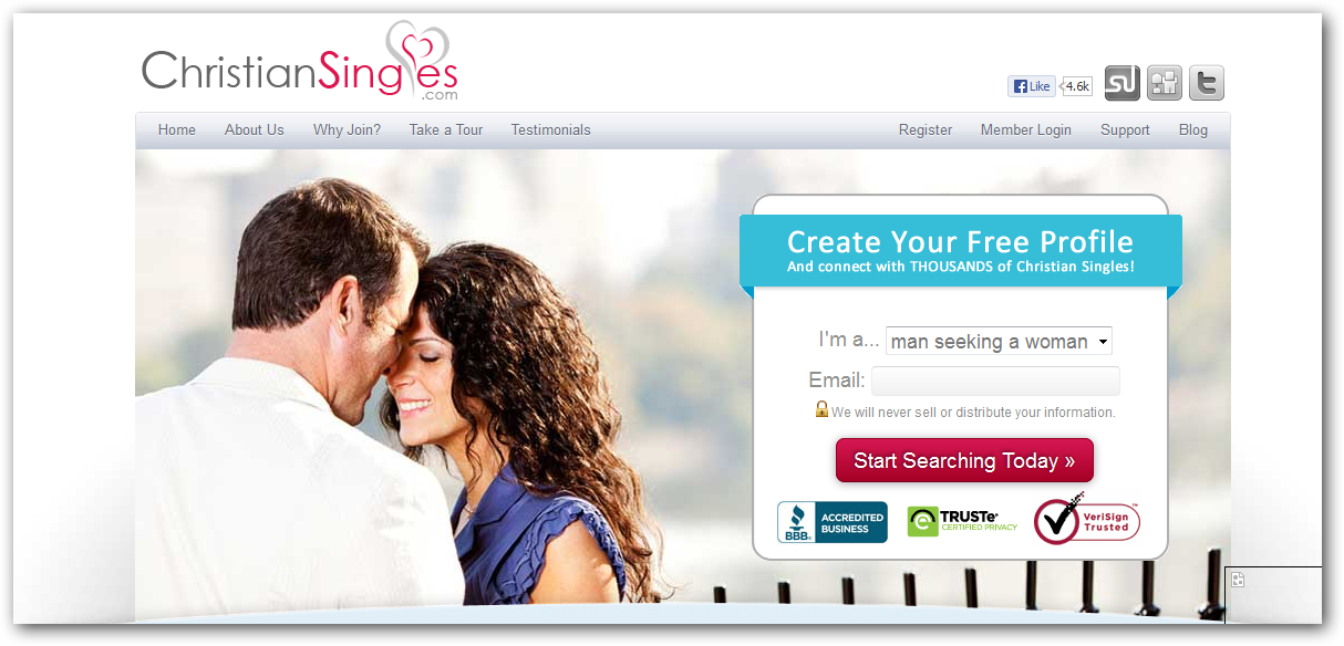 The Best Online Dating Sites - Top10me
