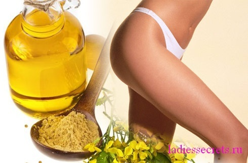Рецепты обертывания для быстрого похудения