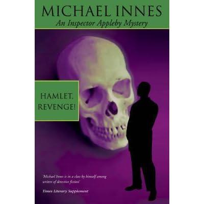 Hamlet revenge thesis