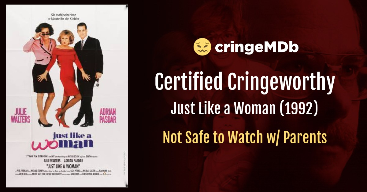 Watch JUST LIKE A WOMAN (2012) Online Free