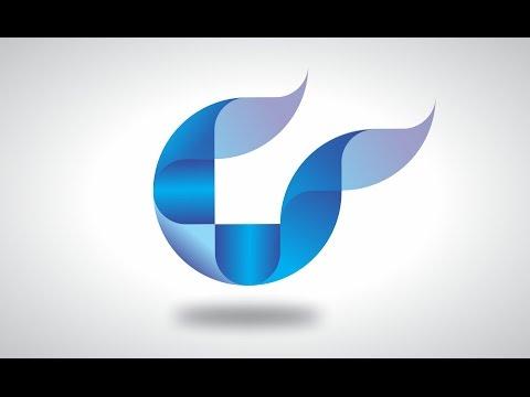 Free logo design, customized vector logos and