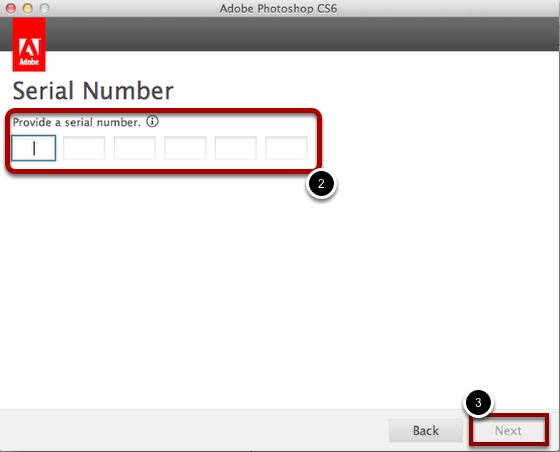 Photoshop CS2 90 Serial number - Smart Serials