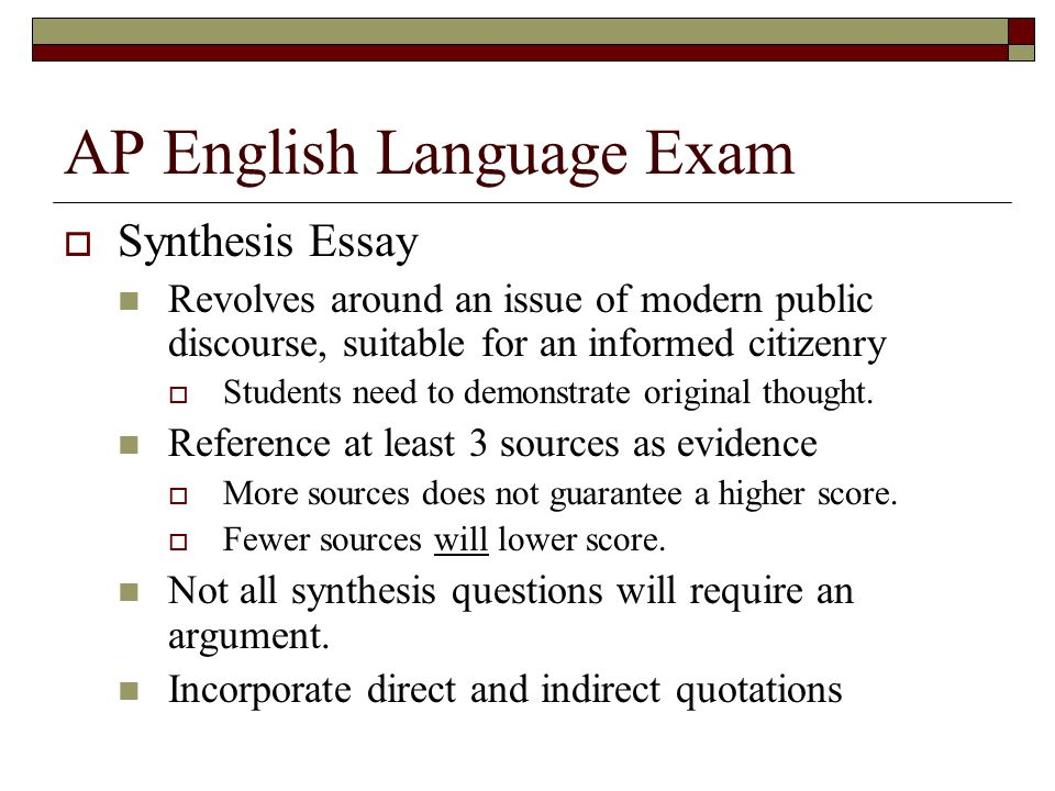 English Essays for Children and Students - Essay Topics