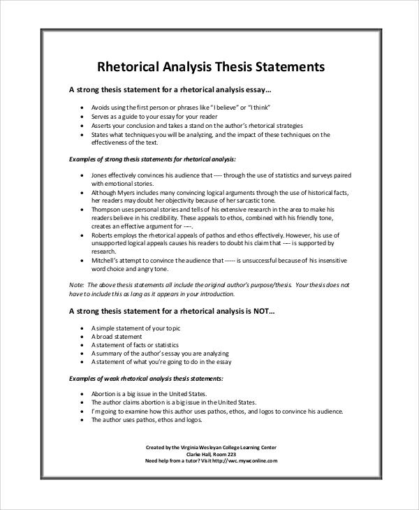 Buy Analytical Essay Thesis Statement Example