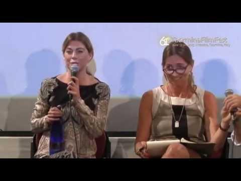 Taormina Film Fest 2015, parata di star - Luxgallery