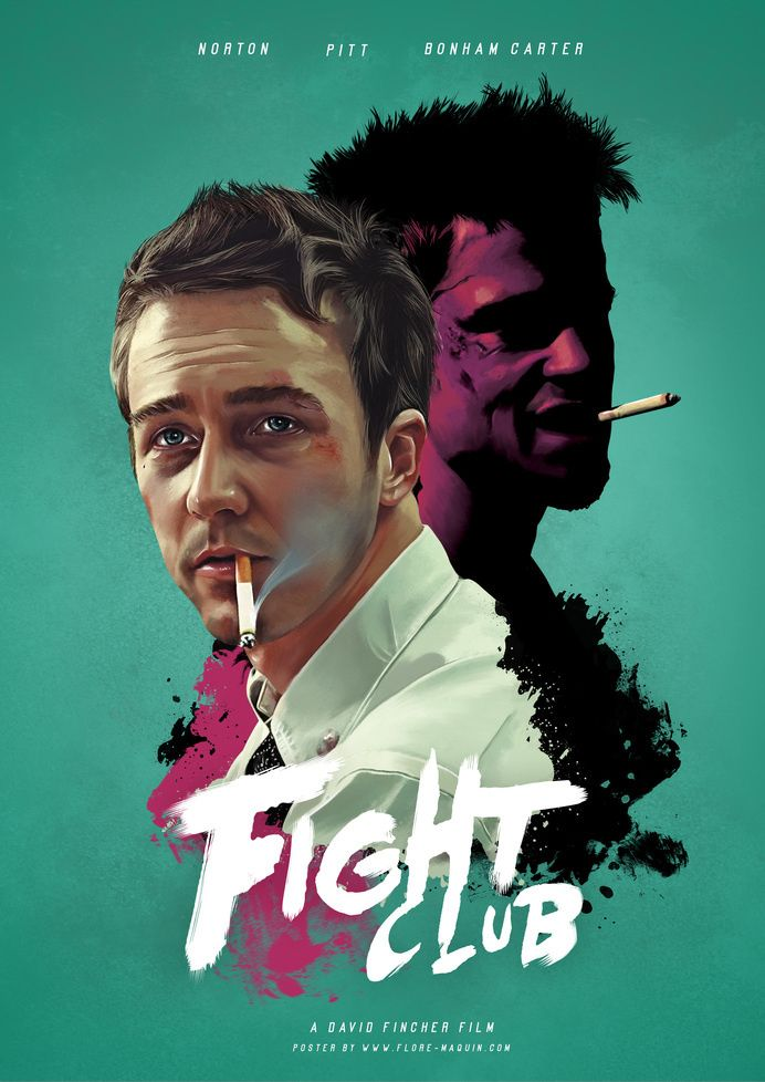 Fight Club (1999) Full Movie Streaming Online 1080p