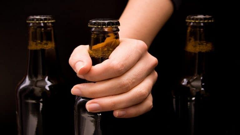 Как избавиться от пивного алкоголизма женщине