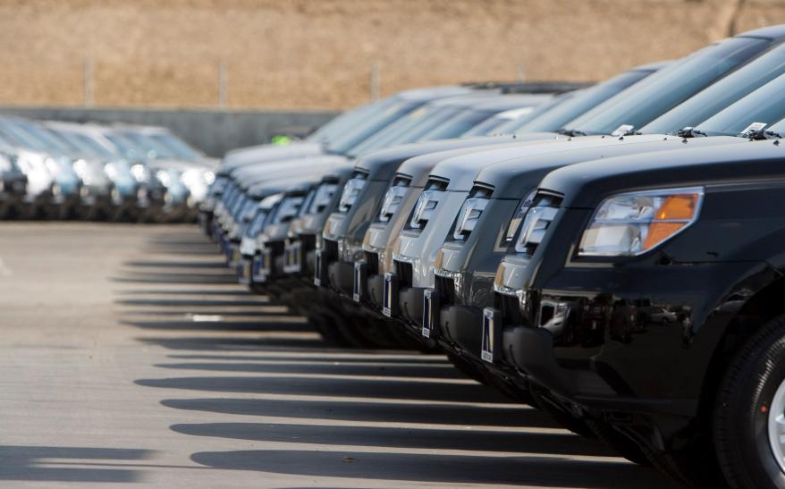 Tampa auto loan rates