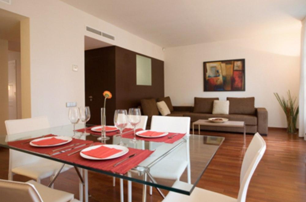 Испания барселона снять квартиру