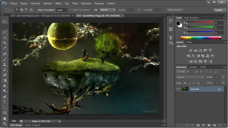 Adobe Photoshop CS6 Free Download - YouTube