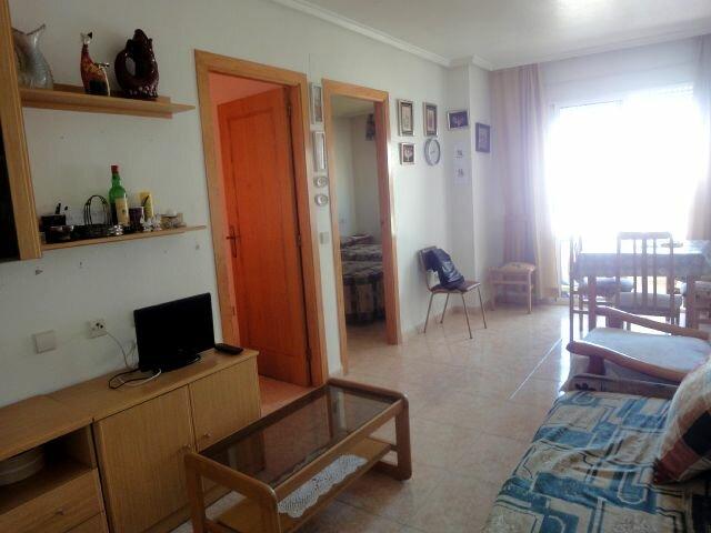 Объявления о продаже квартир в испании