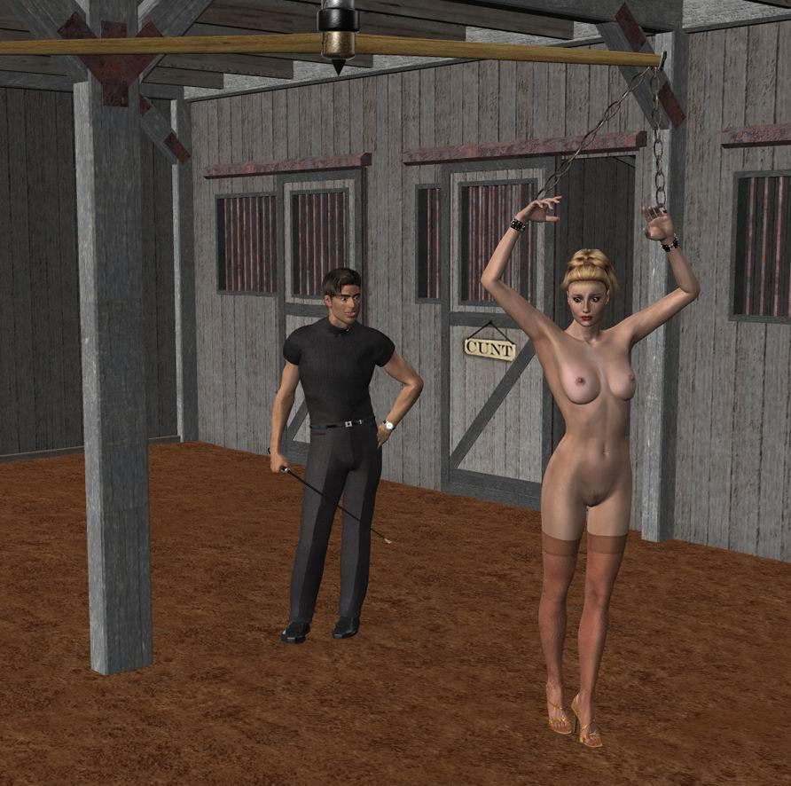 Online sex games bondage