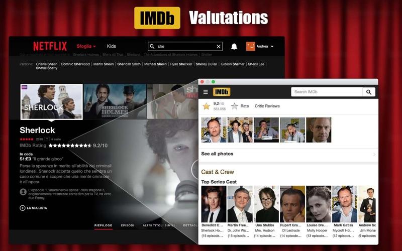 Netflix - Free downloads and reviews - CNET Downloadcom