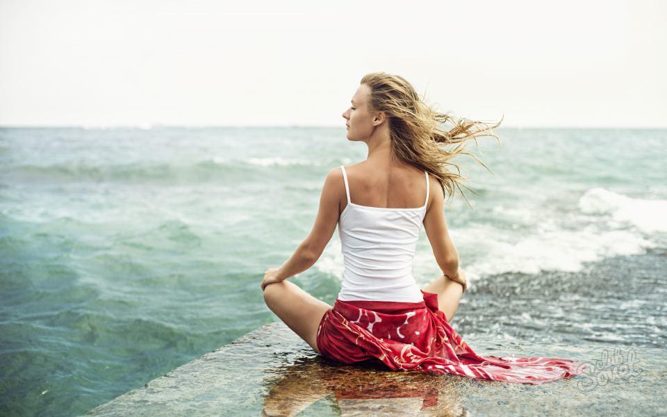 Медитация при депрессии - zsliferu