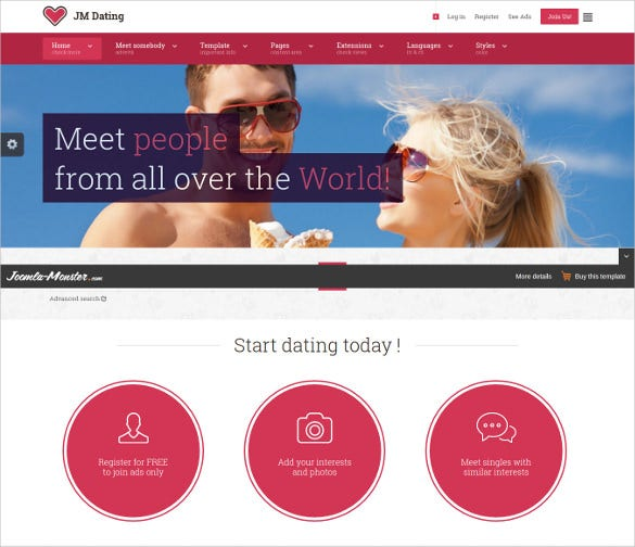 SkaDate — Premium Dating Software and Apps