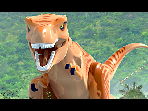 Jurassic World - Movies, Trailers, Games More