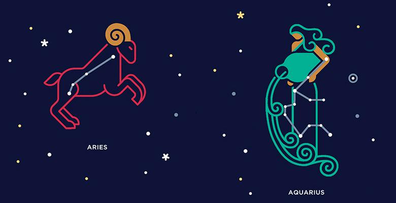 Женщи  овен и мужчи  дева любовный гороскоп