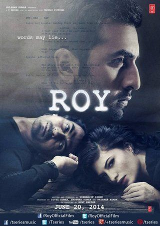 Roy Torrent Movie 2015 Download Full HD - Well Torrent