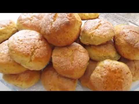 Рецепты быстрых и вкусных печеньев