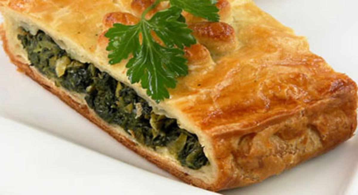 Пироги из щавеля бездрожжевой быстрый рецепты