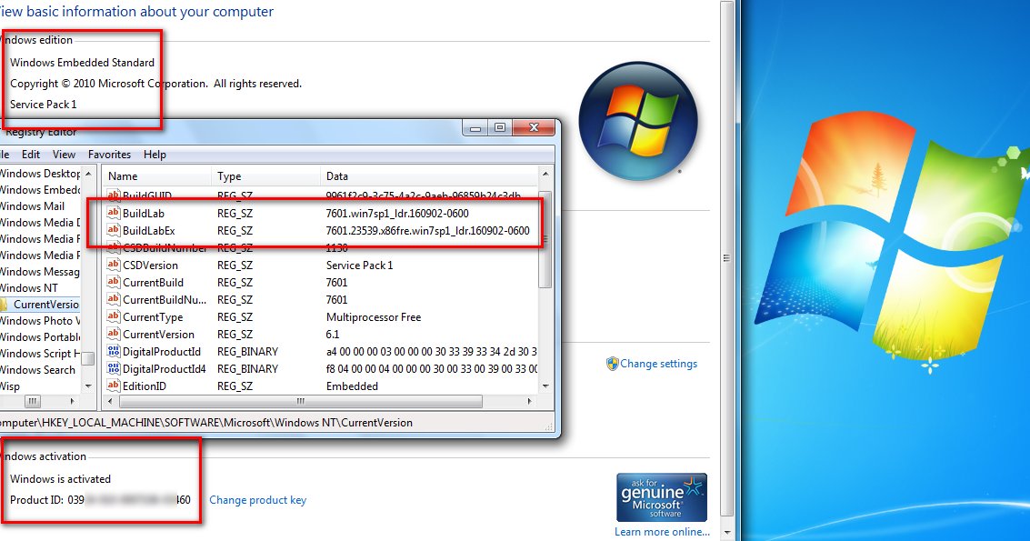Windows 7 ultimate 32Bit/64Bit Full Setup Download