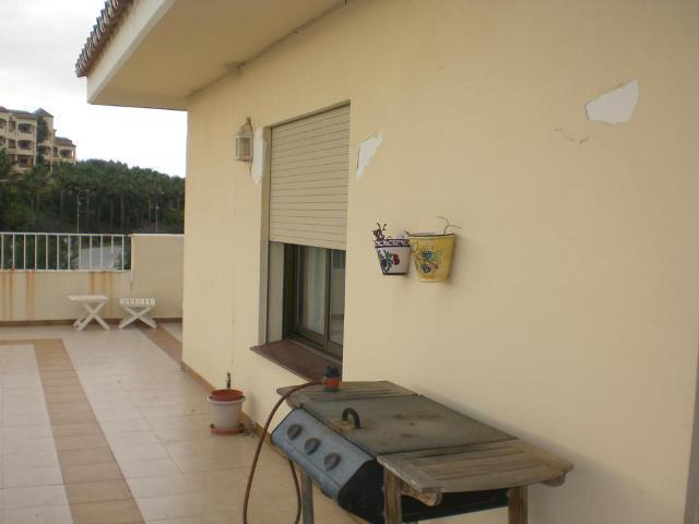 Испания малага квартиры купить