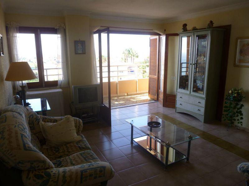 Четырёхкомнатная квартира в испании у моря цена
