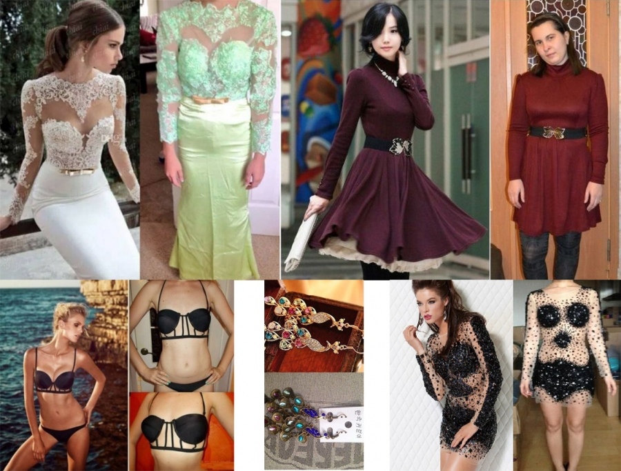 Одежда из алиэкспресс отзывы о качестве