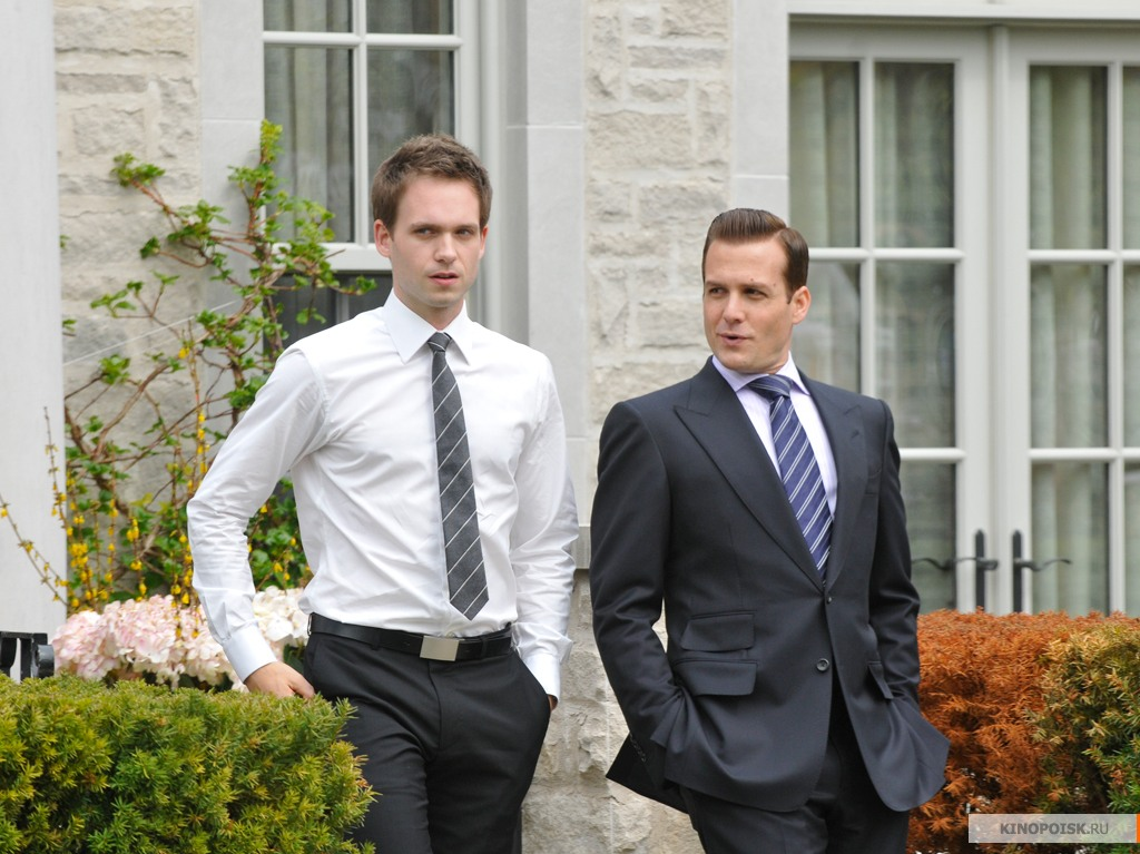 Watch Suits Season 1 Episode 3 Online Free - Watch