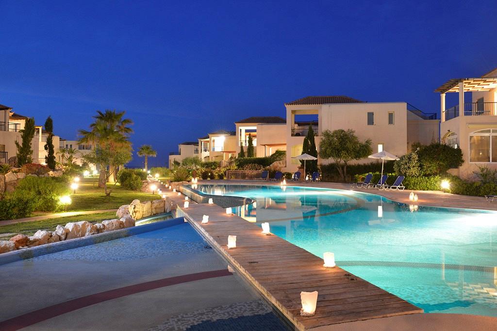 Квартира в остров Салоники на море дешево
