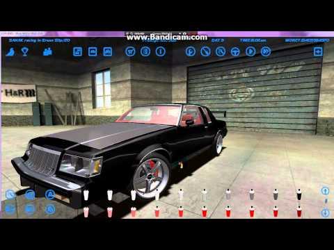 Street Legal Racing: Redline + Mod Pack + MWM Ru