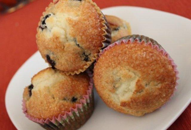 Кексы рецепт простой и быстрый в бумажных формочках рецепты