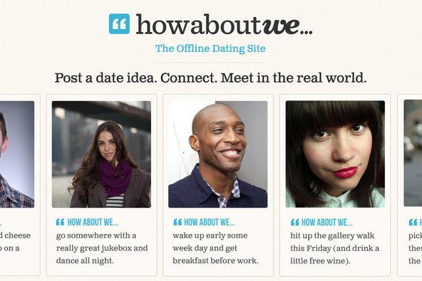 First date ideas dating website