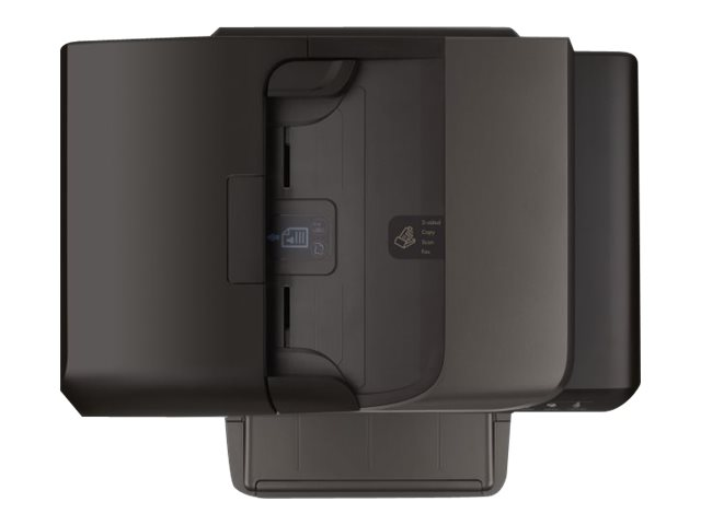 Instruction manual for hp officejet pro 8600 plus