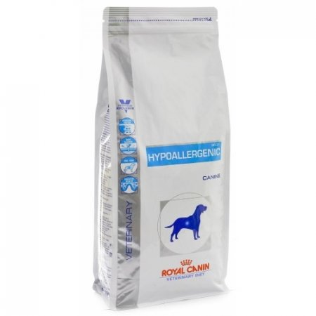 Корм royal canin dr