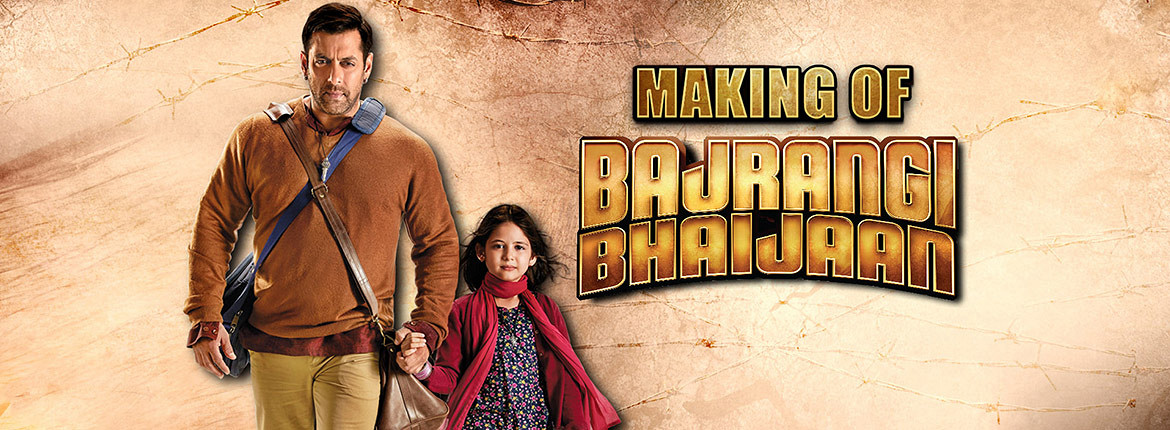 Watch Bajrangi Bhaijaan Online - Watch Full HD Bajrangi