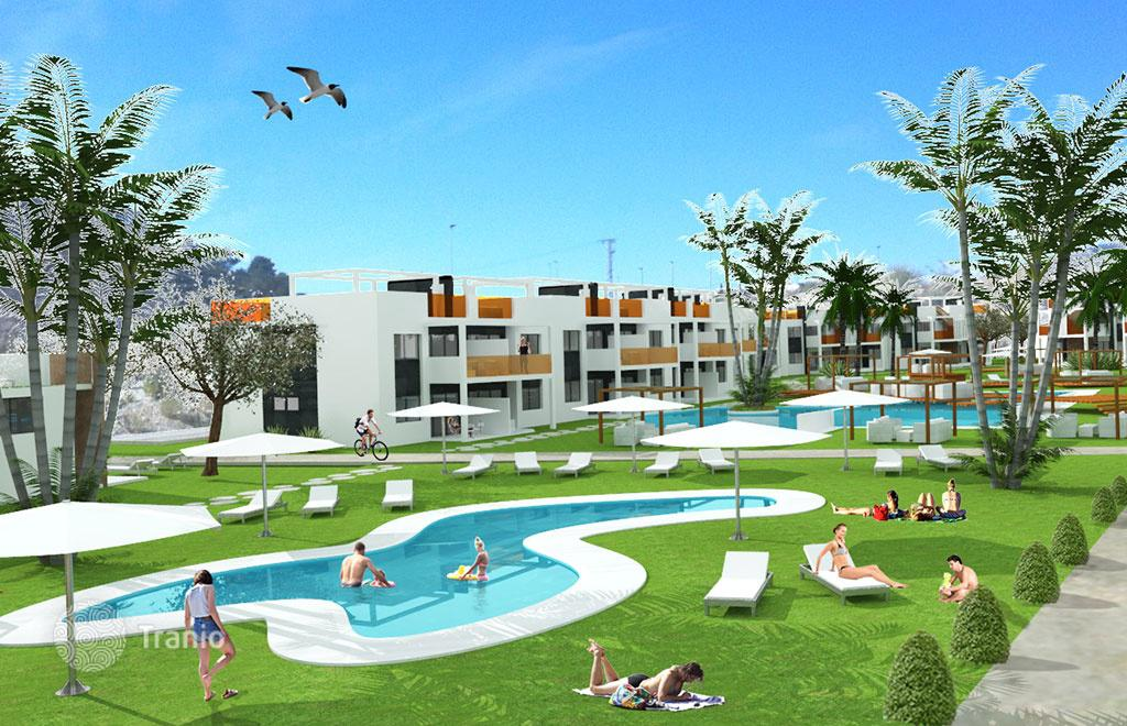 Купить квартиры в бенидорме испания купить
