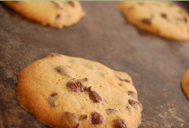 Process essay how to make chocolate chip cookies